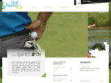 Le Golf des Ajoncs d'Or-Lantic