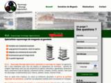 RSA - Rayonnage Stockage Agencement