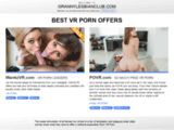 Miniature de Granny Lesbian Club