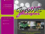 Graphic Enseignes