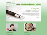 Graphologie Etudes
