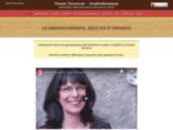 Pascale Chavonnet Graphothérapeute Paris