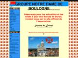 Groupe Notre-Dame de Boulogne