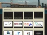 Guide Site Web