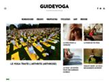 Guide Yoga