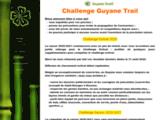 Guyane Trail