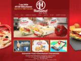 Hamamet food