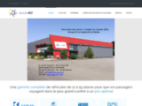 Hervouet Corporate Industry Group : HCI & King Long France