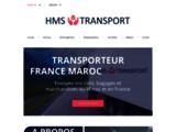HMS Transport