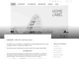 Home Label - Certificat PEB