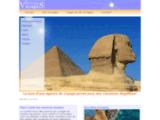 Horus voyages online