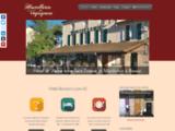 Hôtel restaurant Hostellerie des Voyageurs