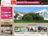 hotel-arcadia.com