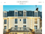 hotel-beaufort.com