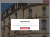 Hôtel Cœur de City Bordeaux Clémenceau