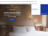hotel-bourget.fr