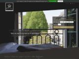 hotel-caen-centre.com