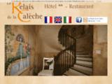 Hôtel - Restaurant la Calèche