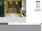 Hotel Denfert Montparnasse - 75014 PARIS
