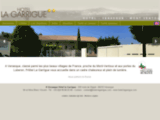 hotel-lagarrigue.com