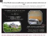 Hôtel Saint Jacut - Le Vieux Moulin