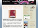 hotel-pays-basque.fr