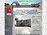 hotel-poujol.com