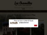 Hôtel restaurant les charmilles