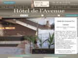 hoteldelavenue.com