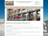 hotellegalaxie.com