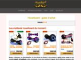 Hoverboard-Test