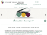 Hypnothérapeute à Lille (59) : Steve Akué