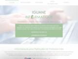 Iguane Informatique