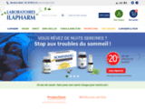 ilapharm.com