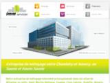 Nettoyage industriel entre Chambéry et Annecy