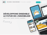 Logiciel immobilier Imminence