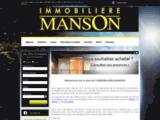 Agence immobilière Emmanuel Manson - Nancy