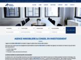 NREA, New Real Estate Agency