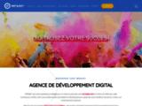 Agence IMPAAKT - Conseil Marketing et Stratégie Web