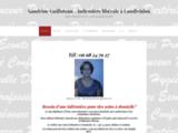 Sandrine Guilloteau Infirmière à Landivisiau