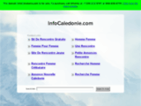 infocaledonie.com