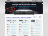 Server Repair infogerance informormatique