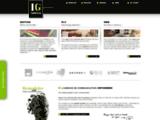 InfoGreen - Agence de communication