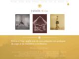 Sandra Grange Initiatik Yoga
