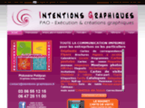 intentions graphiques, cartes postales, logo, montage photo, retouche d