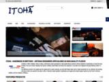 ITOHA - Fabricant de vêtements polaires