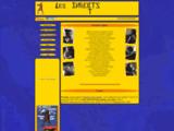 Les Inédits Tziganes - Musique tzigane rock