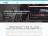 Iweb Maroc
