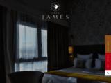 James Hotel Colmar