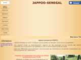 Bienvenue sur le site de l'association humanitaire JAPPOO-SENEGAL
